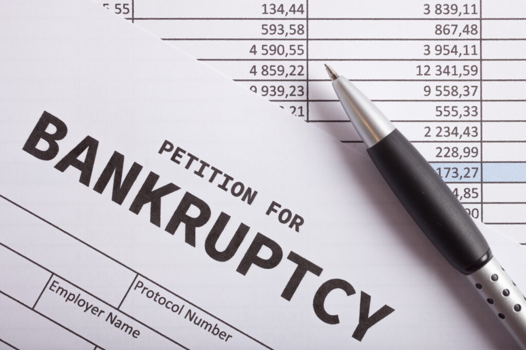 bankruptcy attorney in eagle county