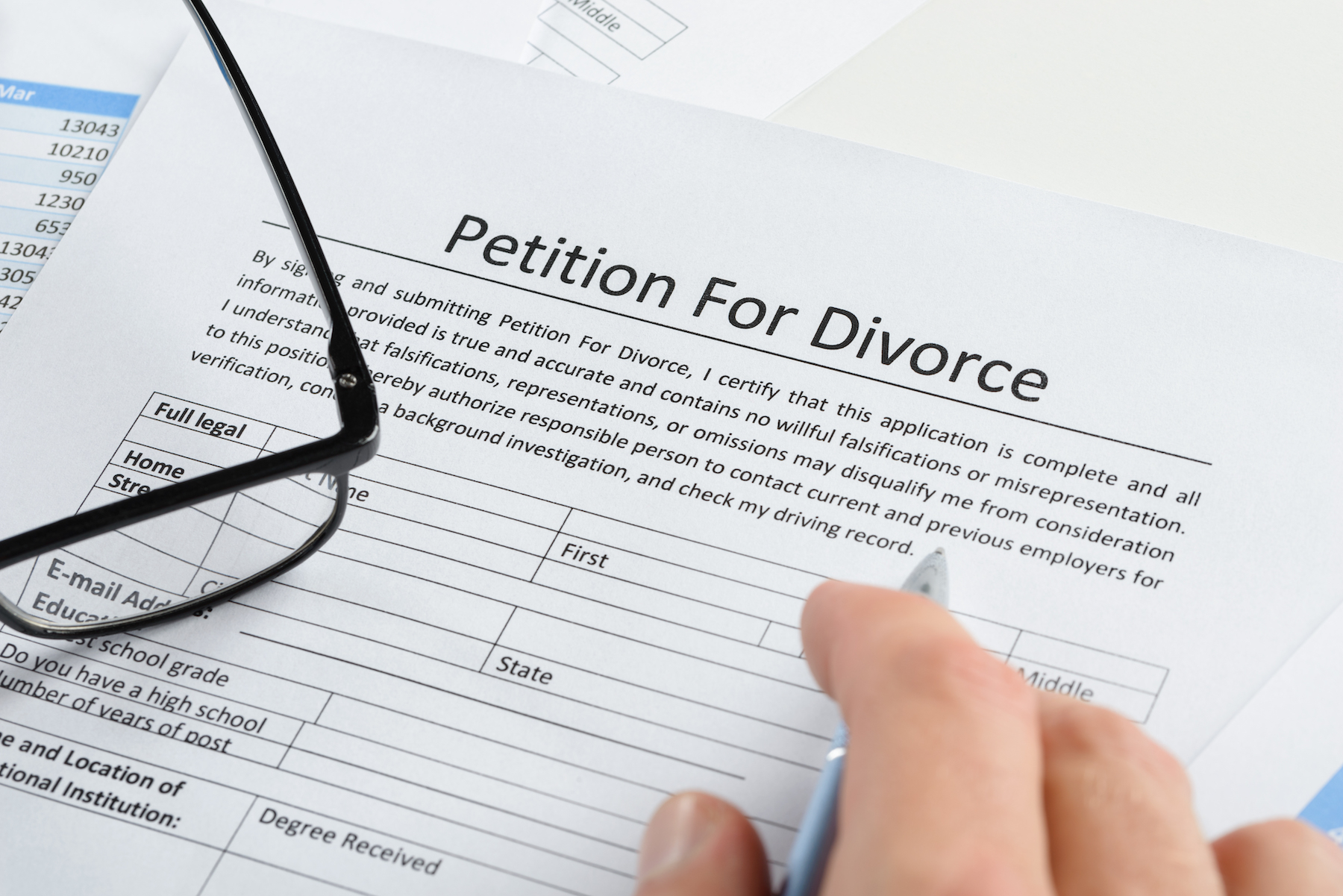 divorce lawyer in eagle county CO