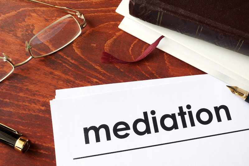 mediation lawyer in Eagle County CO