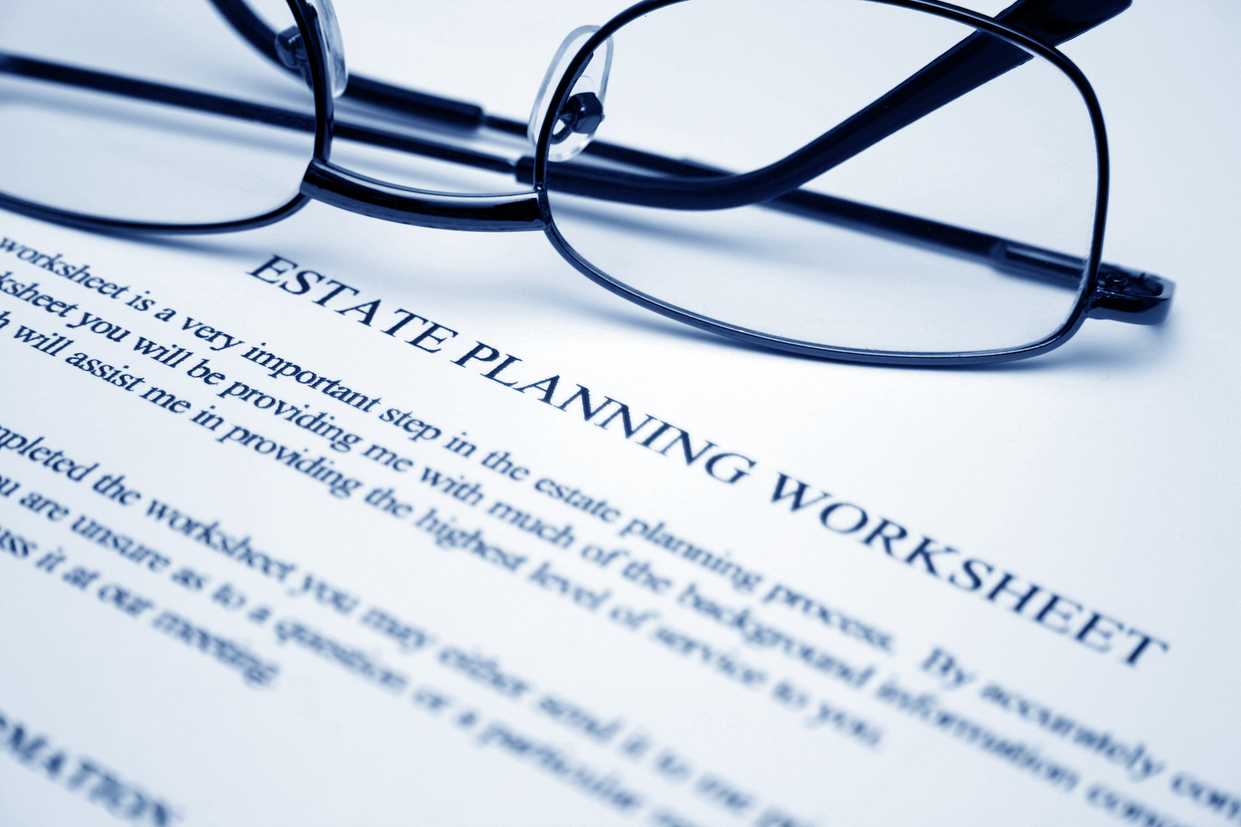 Probate Lawyer in Eagle County CO